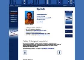 Klavierstimmer-bayreuth.de thumbnail
