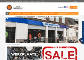 Kleijntweewielers.nl thumbnail