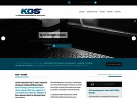 Klein-decoupe-service.fr thumbnail