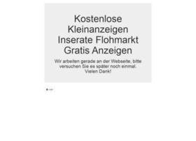 Kleinanzeigen-inserate.net thumbnail