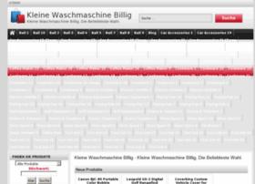 Kleinewaschmaschine.info thumbnail