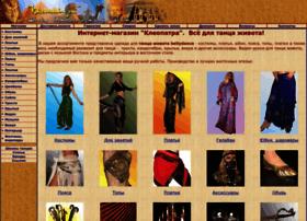 Kleopatra-dance.ru thumbnail