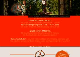 Kletterwald-schoeneck.de thumbnail