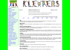 Kleuters.co.za thumbnail