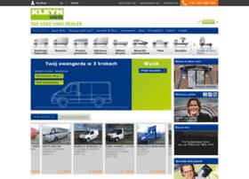 Kleynvans.pl thumbnail