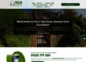 Klg-services.net thumbnail