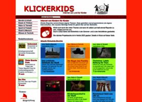 Klickerkids.de thumbnail