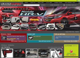 Additional websites, related to Stiker Mobil Toyota Rush :
