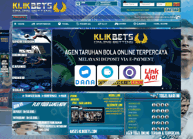 Klikbets.net thumbnail