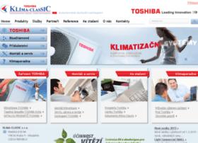 Klima-classic.cz thumbnail