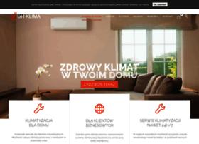 Klimakrakow.pl thumbnail