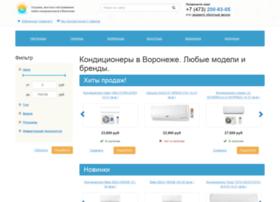 Klimat36.ru thumbnail