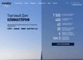 Klimatprofltd.ru thumbnail