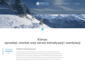 Klimax-sc.pl thumbnail