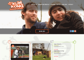 Klimkong.nl thumbnail