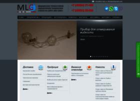 Klin-lab.ru thumbnail