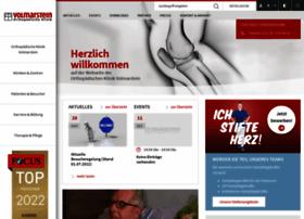 Klinik-volmarstein.de thumbnail