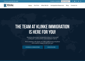 Klinkeimmigration.com thumbnail