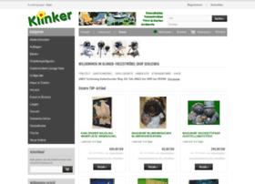 Klinker-freizeitmoebel.de thumbnail
