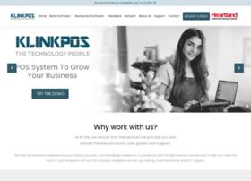 Klinkpos.com thumbnail