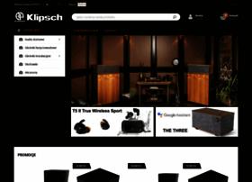 Klipsch.pl thumbnail