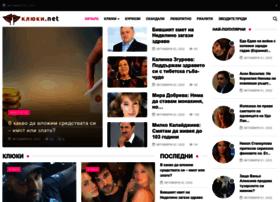 Kliuki.net thumbnail