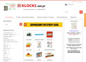 Klocki.net.pl thumbnail