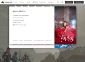 Klosterhof.de thumbnail