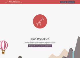 Klub-wysokich.pl thumbnail