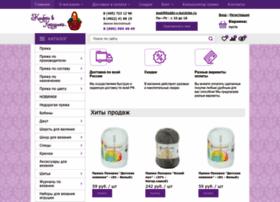 Klubki-v-korzinke.ru thumbnail