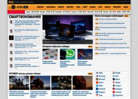 Klubok.net thumbnail