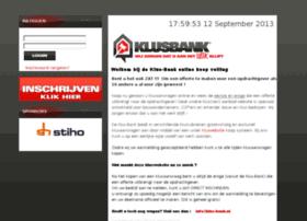 Klus-bank.nl thumbnail