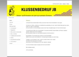 Klussenbedrijfjb.nl thumbnail