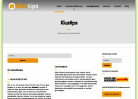Klustips.nl thumbnail
