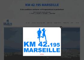 Km42195marseille.net thumbnail