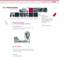 Kma-process.de thumbnail
