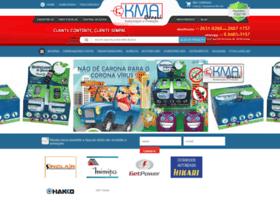 Kmabrasil.com.br thumbnail