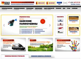Kmapolimer.ru thumbnail