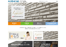 Kmew.co.jp thumbnail
