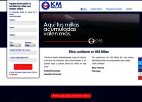 Kmmillas.cl thumbnail