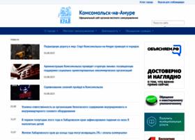Kmscity.ru thumbnail