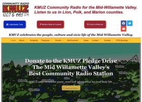 Kmuz.org thumbnail
