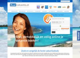 Knalvakantie.nl thumbnail