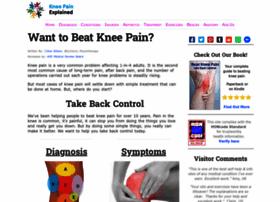 Knee-pain-explained.com thumbnail