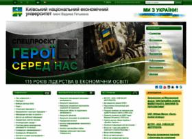 Kneu.kiev.ua thumbnail