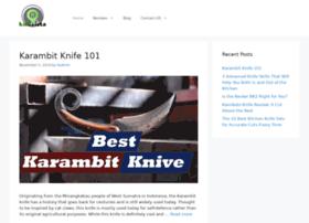 Knifeista.com thumbnail