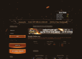 Knightgame.net thumbnail