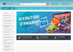 Knigovo.org.ua thumbnail