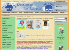 Knihy-online-domecek-jakub.cz thumbnail