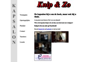 Knipzo.nl thumbnail